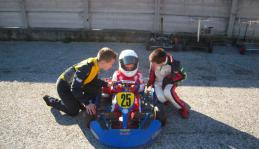 11th Winter Trophy Easykart & KGP